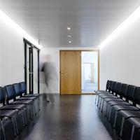 kanceláře RAV Oerlikon